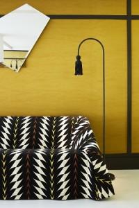 Pierre Gonalons luxury furniture at The VIS A VIS PARIS London Home boutique