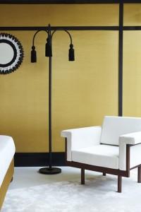 Pierre Gonalons exquisite furniture at the VIS A VIS PARIS London home boutique