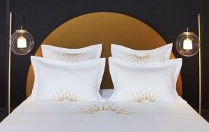 Pierre Gonalons luxury bespoke furniture at the Vis A Vis Paris London Home boutique