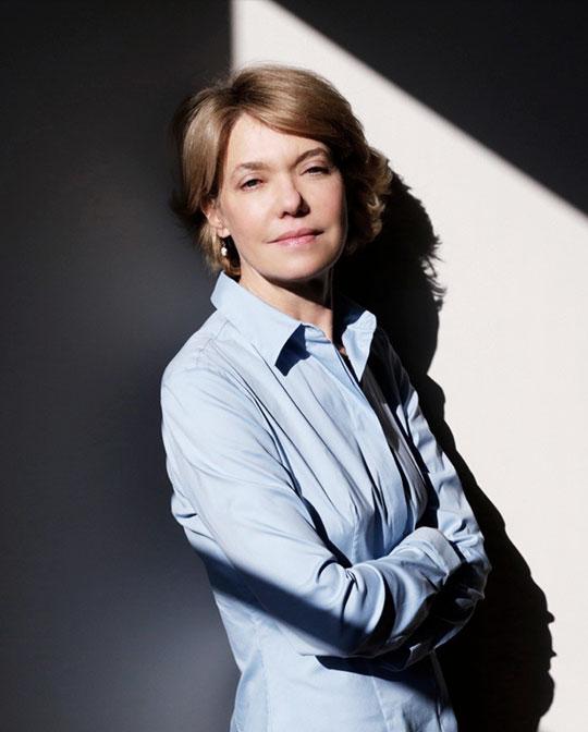 Véronique Taittinger